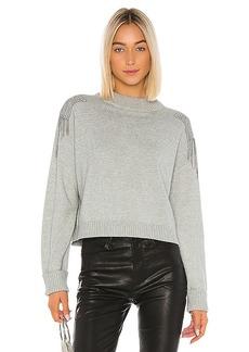 Wildfox Couture Stellar Chain Ronan Sweater