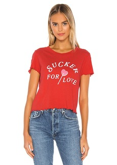 Wildfox Couture Sucker For Love Sydney Tee
