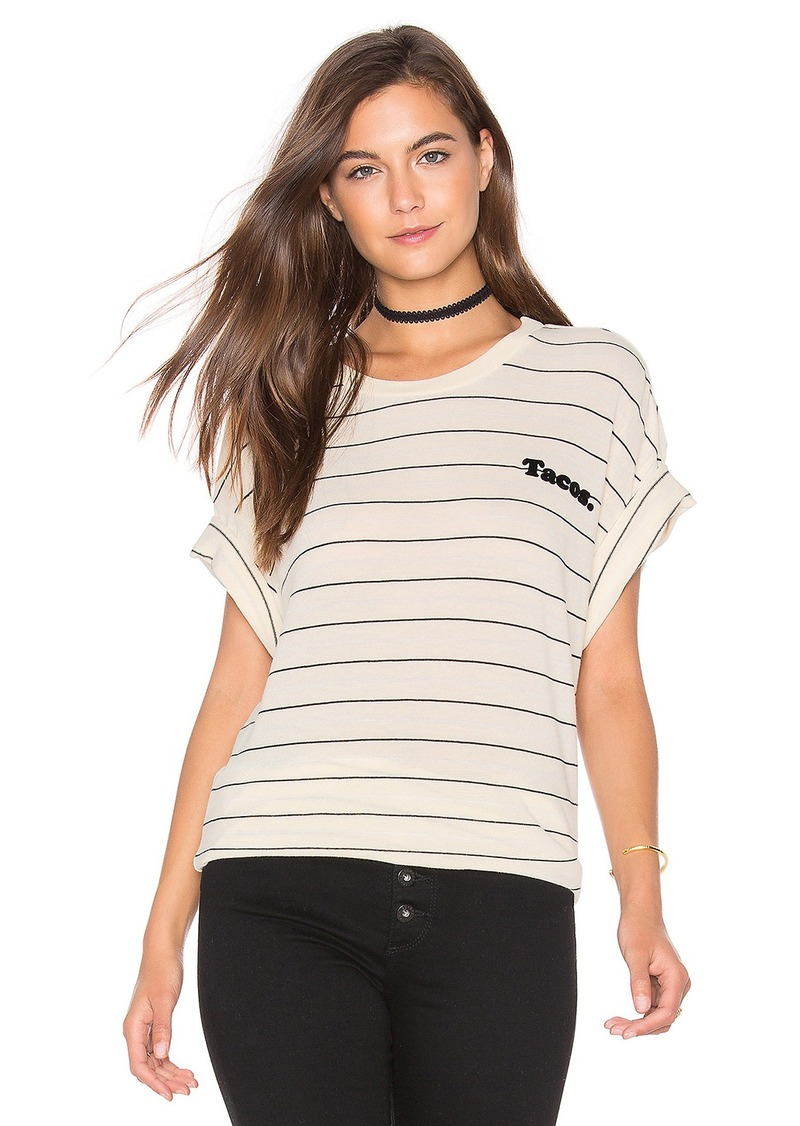 Wildfox Couture Tacos Top