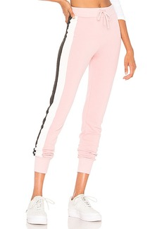 Wildfox Couture Varsity Stripe Jack Jogger
