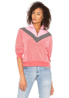 Wildfox Couture Warm Up Sweatshirt