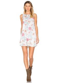 Wildfox Couture Wild Daisy Tank Dress