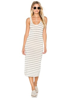 Wildfox Couture x REVOLVE The Body Dress in Ivory. - size L (also in S,XS)