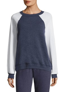Wildfox Destroyed Sweater