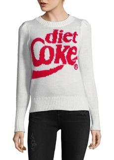 Wildfox Diet Coke Sweater
