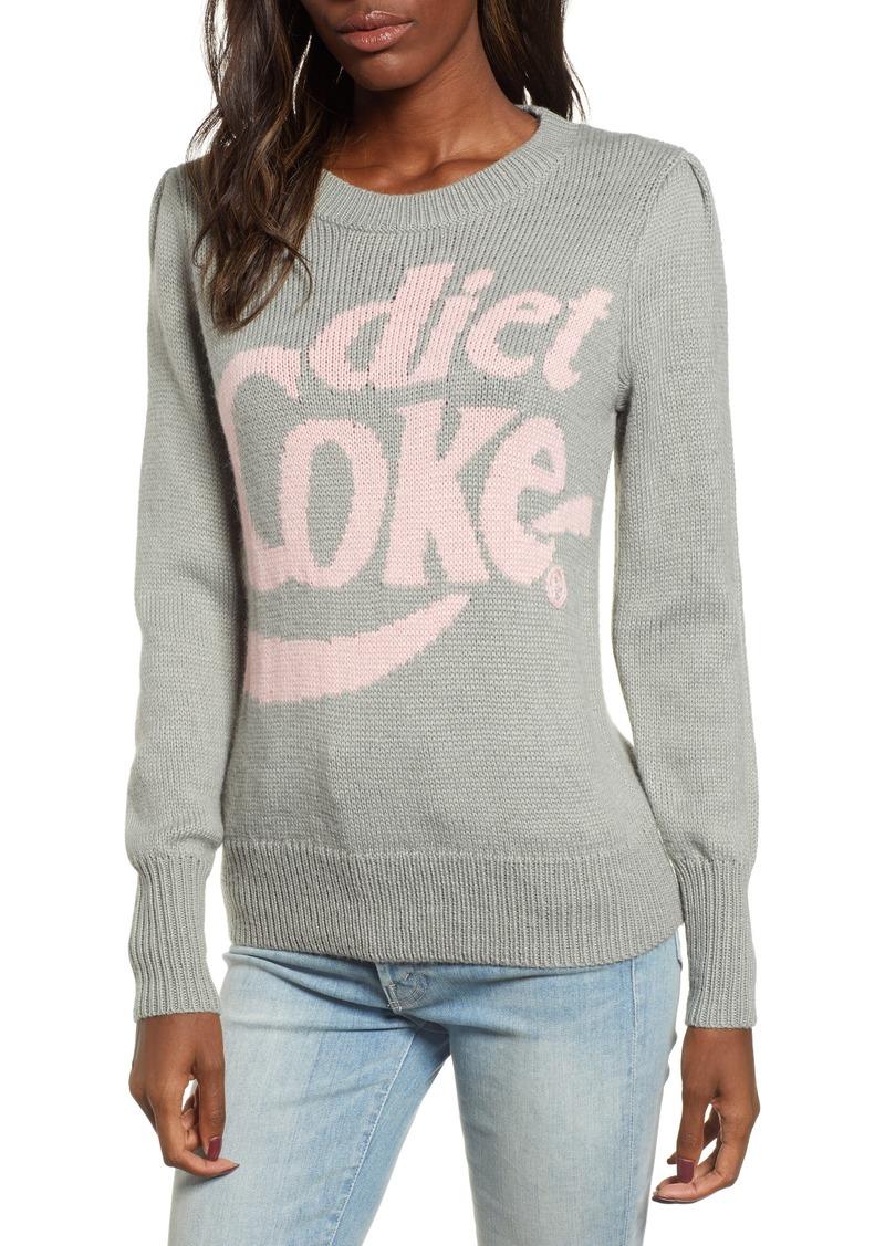 Wildfox Diet Coke® Sweater