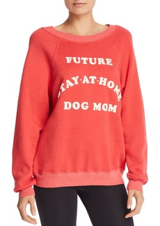 WILDFOX Dog Mom Sweatshirt - 100% Exclusive