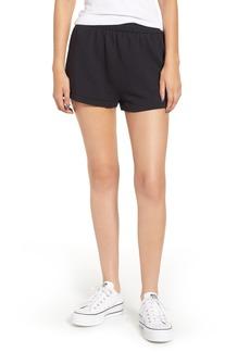 Wildfox Golden Shorts