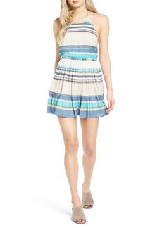 Wildfox Hanalei T-Back Minidress
