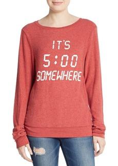 Sweatshirts & Pullovers