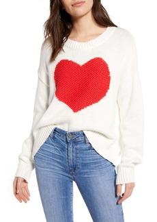 Wildfox Heart Struck Jella Sweater