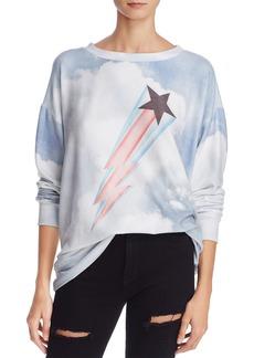 WILDFOX Heavens Road Trip Sweatshirt