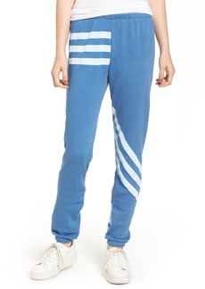 Wildfox Knox Stripe Sweatpants