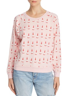 WILDFOX Lil Claus Sweatshirt