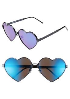 Wildfox 'Lolita Deluxe' 59mm Sunglasses