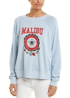 Wildfox Malibu Crest Sommers Pullover