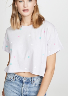 Wildfox Multi Starlet Valley Tee