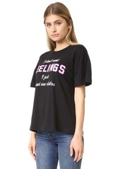 Wildfox New Clothes Tee