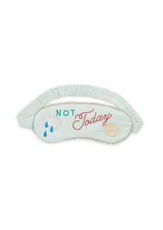 Wildfox Not Today Eye Mask