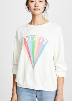 Wildfox Over It Sommers Sweaters