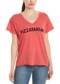 Wildfox Pizzatarian T-Shirt