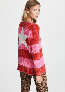 Wildfox Shine Clark Sweater