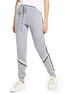 Wildfox Spectral Track Jogger Pants