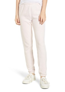 Wildfox Track Star Knox Sweatpants