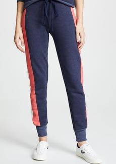 Wildfox Varsity Stripe Sweatpants