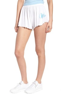Wildfox Wife Shorts