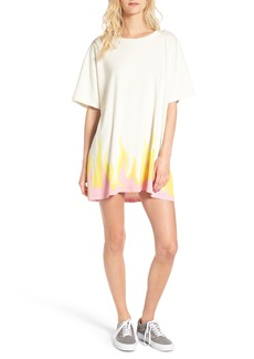 Wildfox Wildfire T-Shirt Dress