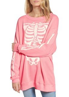 Wildfox X-Ray Vision Sweatshirt