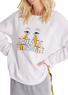 Women's Wildfox Sommers Dream Sweatshirt