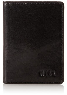 Will Leather Goods Will Leather Cary Wallet