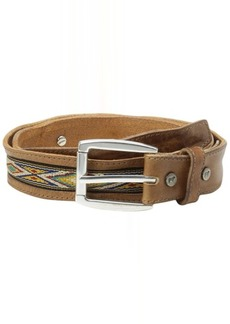 Will Leather Goods Men's Elbert Belt