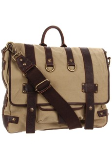 Will Leather Goods Will Leather Hopper Messenger Bag