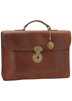 Will Leather Goods Will Leather Jacques Portfolio 31195 Briefcase