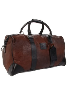 Will Leather Goods Will Leather Lamb Duffle Bag