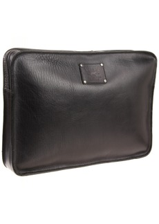 Will Leather Goods Will Leather Laptop Case