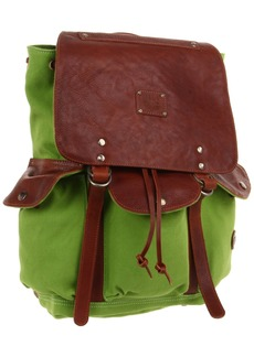 Will Leather Goods Will Leather Men's Lennon Backpack
