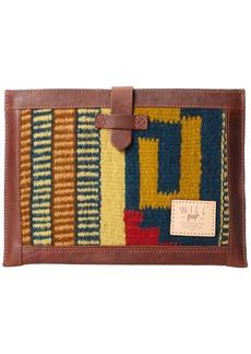 Will Leather Goods Will Leather Men's Oaxacan 20802 Ipad Sleeve