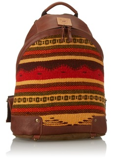 Will Leather Goods Will Leather Oaxacan Dome 31131 Backpack