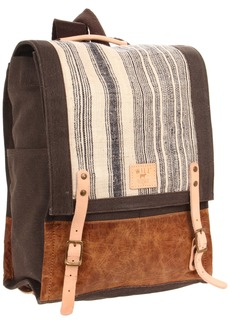 Will Leather Goods Will Leather Pha Sin 31180 Backpack