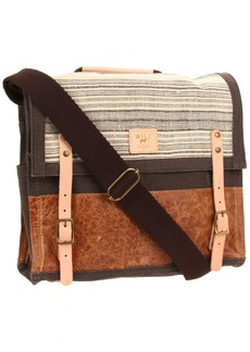 Will Leather Goods Will Leather Pha Sin 31181 Messenger Bag