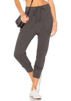Wilt Cropped Sweatpant
