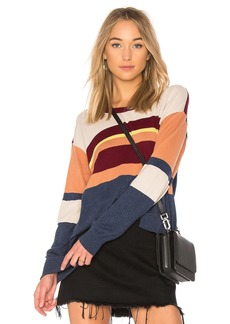 Wilt Slouchy Shifted Sweater