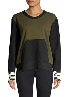 Wilt Varsity Trim Sweatshirt