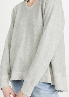 Wilt Big Backslant Sweatshirt