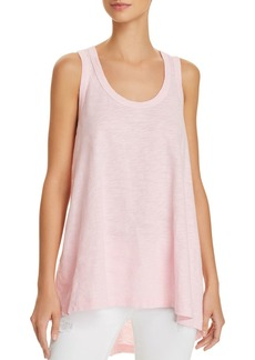 Wilt High/Low Racerback Tank