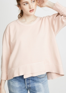 Wilt Shift Hem Sweatshirt